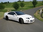 Czech 300ZX`s alternatives Ego