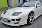 adolf300zx`s alternatives Ego
